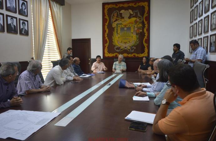 Se pondrá orden al desarrollo inmobiliario de Xalapa