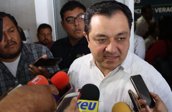 En ascenso, campaña de José Antonio Meade: Américo Zúñiga