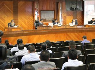 Inexistentes las denuncias formuladas contra el Presidente Municipal del Ayuntamiento de Xalapa.
