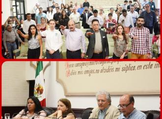 Instala Ayuntamiento de Xalapa Consejo Municipal de Medio Ambiente