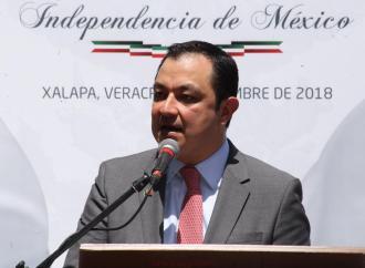 México requiere del PRI hoy más que nunca; seremos oposición fuerte: Américo Zúñiga