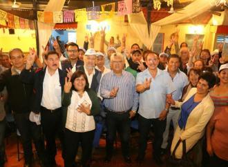 Panistas obligados a cuidar la democracia interna: Joaquín Guzmán