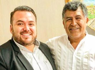 Generar agenda coordinada a favor de Coatepecanos es prioritario: Benjamin Sánchez