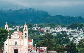 Culmina operativo Guadalupe-Reyes con saldo blanco en Xico