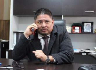 Comisión Instructora avala destitución de Winckler Ortíz: Ríos Uribe