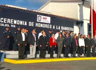 Carmen Mora invitada como madrina al cuartel de San José
