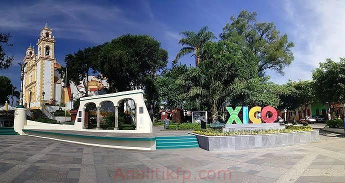 Saldo blanco tras sismos con epicentro en Xico