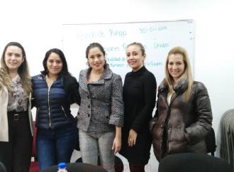 Aprueban dictámenes para la creación de los Institutos de las Mujeres de Fortín y Paso de Ovejas