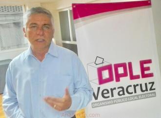 Fénix rumbo a ser partido político en Veracruz