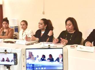 Ya se conformaron en Asociación Civil alcaldesas norteñas en Veracruz