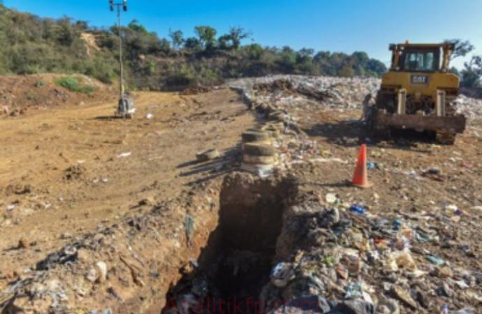 Normalizan la recolección de los residuos sólidos