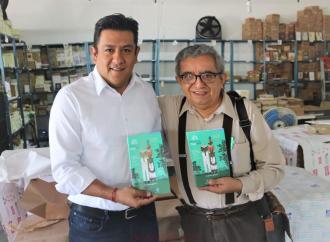 Participará  Editora de Gobierno en la FILU 2019