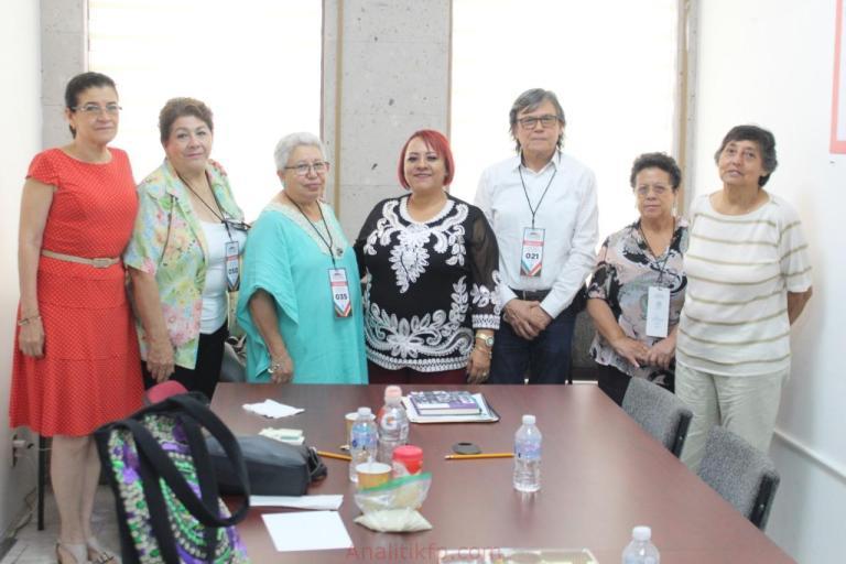 Pensionados y sus derechos, nuestra prioridad: Diputada Adriana Esther