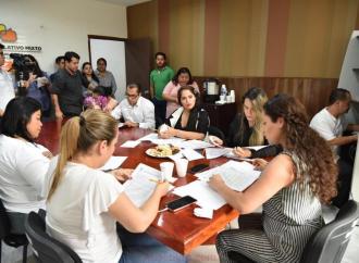 Elegirán integrantes del Sistema Estatal para Erradicar Violencia contra las Mujeres