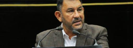 Corredor Interoceánico, detonará el desarrollo del Sur del Estado: Diputado Amado Cruz