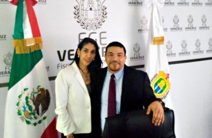 Congreso del Estado acordó la separación temporal de Winckler, no su destitución: Gómez Cazarín