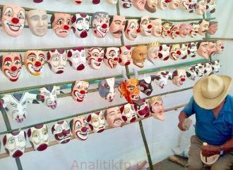 Capacitación empresarial para artesanos xiqueños