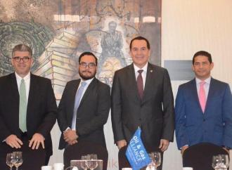 Firma SEDECOP alianza para atraer inversiones en materia energética a Veracruz
