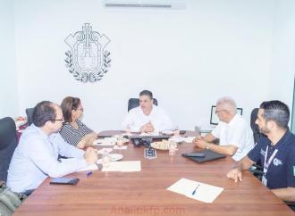 Fortalece SSP cooperación en materia de seguridad y derechos migratorios