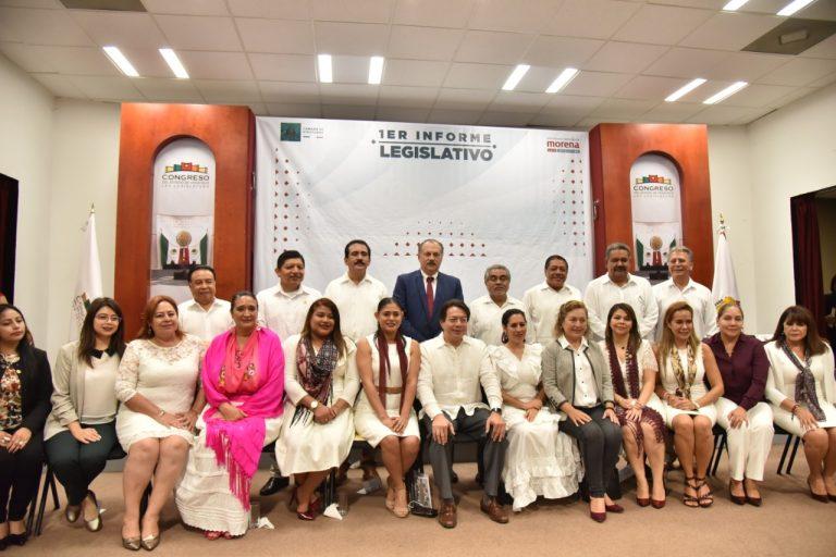 Avance democrático de México, con las mujeres veracruzanas: Dorheny Cayetano