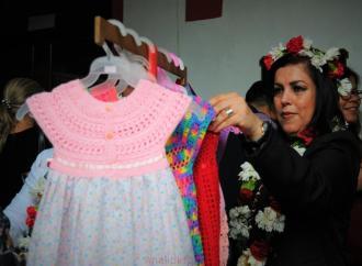 Manos Veracruzanas, busca impulsar y comercializar trabajo de artesanos: Rosalinda Galindo