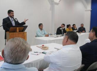 Trabaja SEV en la construcción de la Nueva Escuela Mexicana
