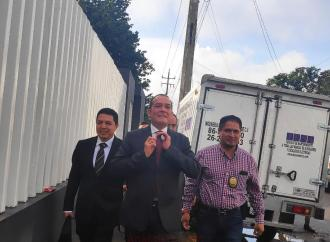 """Dictaron dos años de arraigo domiciliario a Luis Ángel """"N"""""""