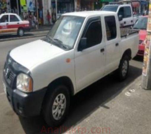 Localiza SSP cinco vehículos con reporte de robo; un detenido