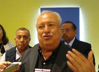 Maestros de la sección 32 del SNTE a favor de la educación en México: Lazaro Medina