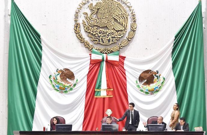 Procede la constitución del Grupo Legislativo Mixto Acción Nacional-Veracruz