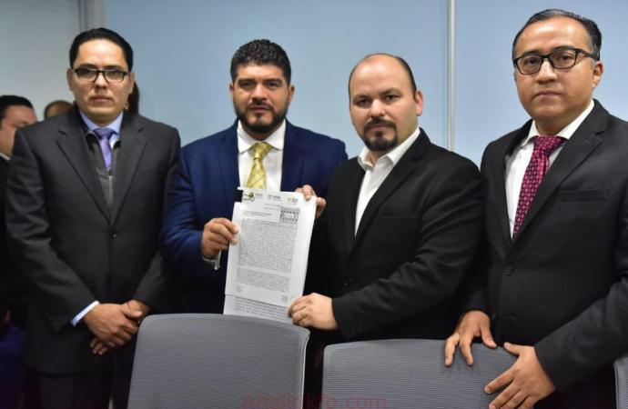 Denunció SEV y UPAV a AC por presunto daño patrimonial por $ 9.6 mdp