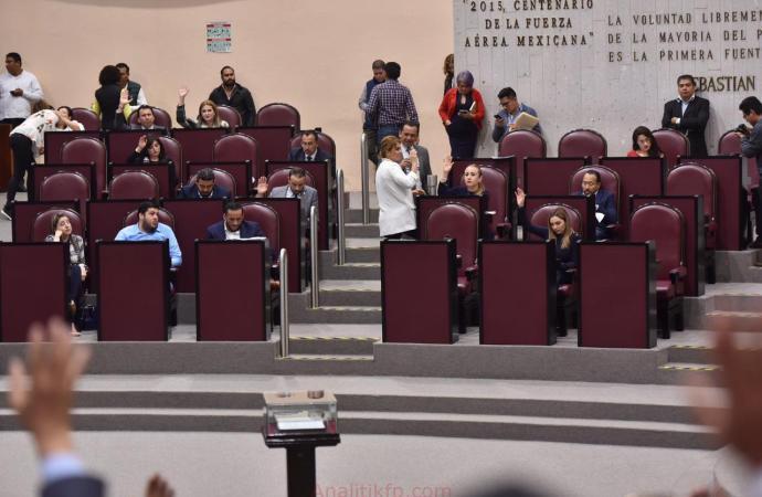 Avalan diputados incorporación, en la Constitución, del desarrollo metropolitano