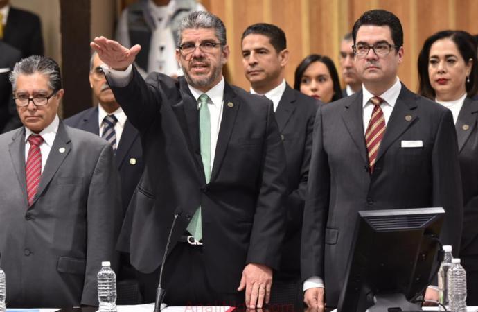 Nuevos horizontes para Veracruz en comercio, servicios y energía: Sedecop