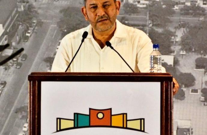 El sur será región de desarrollo, empleo y de mayores oportunidades: Amado Cruz Malpica