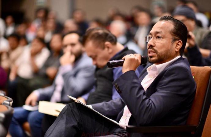 Estrategia sin rumbo eleva inseguridad en Veracruz : GLPAN