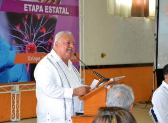 Encuentro Nacional del SNTE en Veracruz