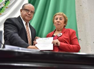 Veracruz sin corridas de toros, demanda la diputada Cristina Alarcón