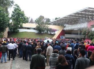 Veracruz, cuarto lugar nacional de participación en macrosimulacro: PC