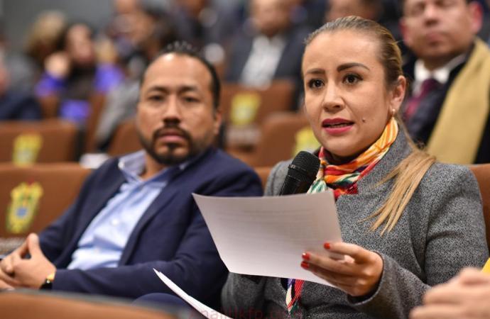 Igualdad entre mujeres y hombres fortalece Derechos Humanos: Nora Lagunes