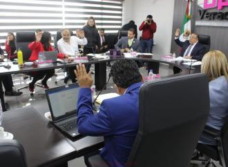 Recorte al OPLE Veracruz