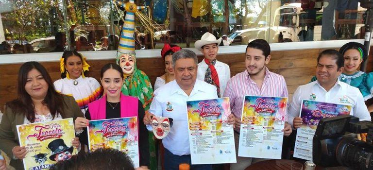Fiesta devocional en Teocelo: Mario Chama