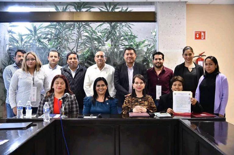 Ciudades amigas de la niñez en Veracruz