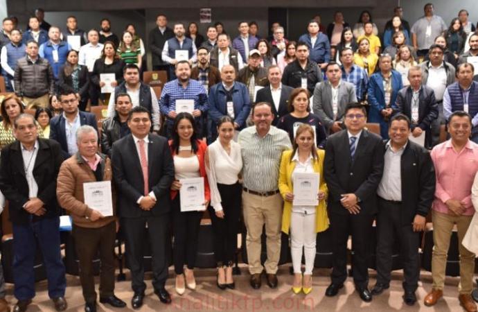 Llama diputado Nahúm Álvarez a eficientar la administración municipal