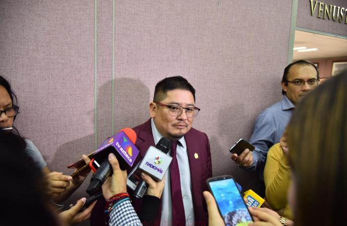 Veracruz, primer estado con Fiscalía Especializada en violencia de género