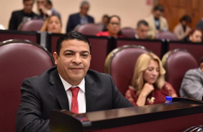 Congreso de Veracruz actuará contra el Covid-19