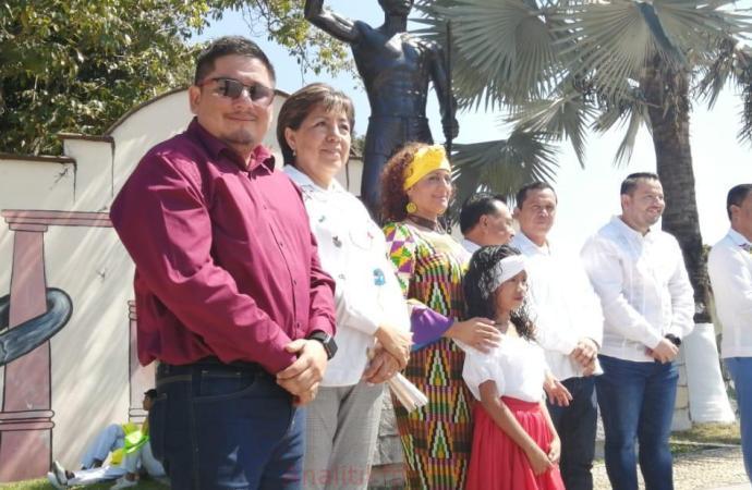 Afrodescendencia en Yanga, nos llena de orgullo en Veracruz: Rubén Ríos