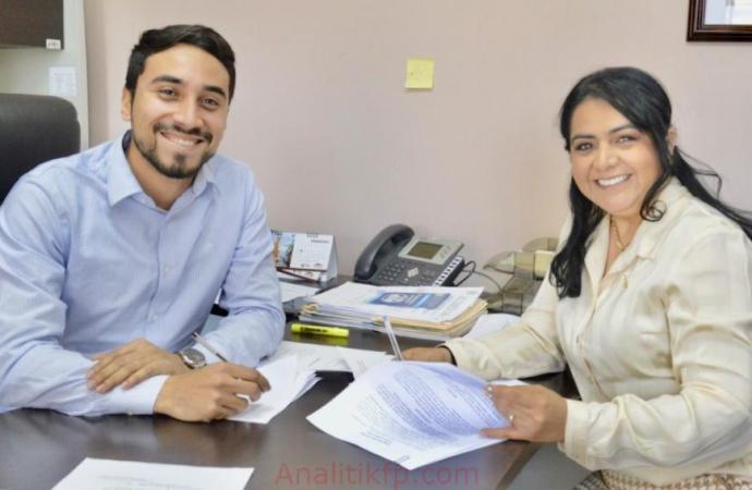 IVAI debe contar con perfiles honestos y comprometidos con Veracruz : Henri Christophe Gómez