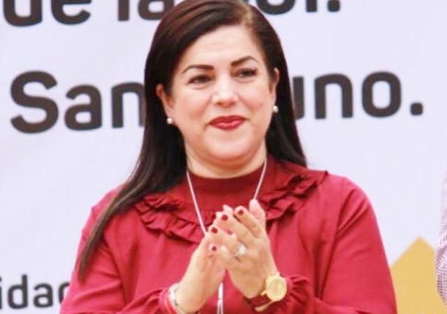 Histórica reducción de la deuda pública de Veracruz, por austeridad y finanzas en orden y transparentes: Rosalinda Galindo
