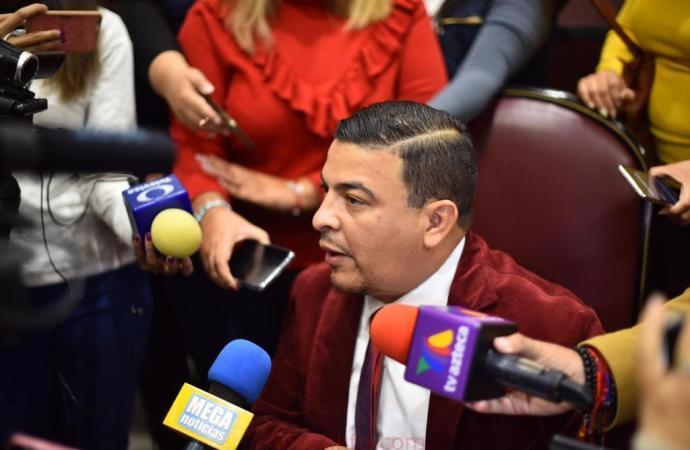 Mayor responsabilidad y compromiso de ayuntamientos, pide Gómez Cazarín