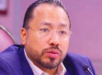 Fiscalía General del Estado debe dar resultados: Omar Miranda